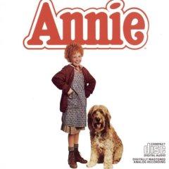 Annie_(1982_soundtrack)